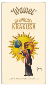 Etykieta Wawel - Kopernik