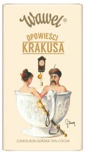 Etykieta Wawel - sypialnia