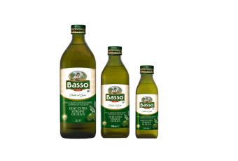 Basso gamma bottiglie scure Poloniab