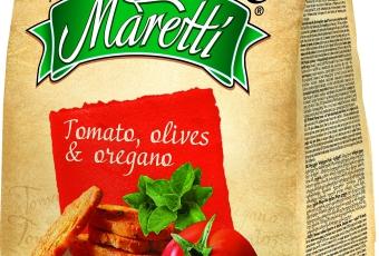 Bruschette_Maretti_150g_Tomato_olives_oregano