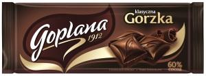 Goplana_GORZKA KLAS 90g