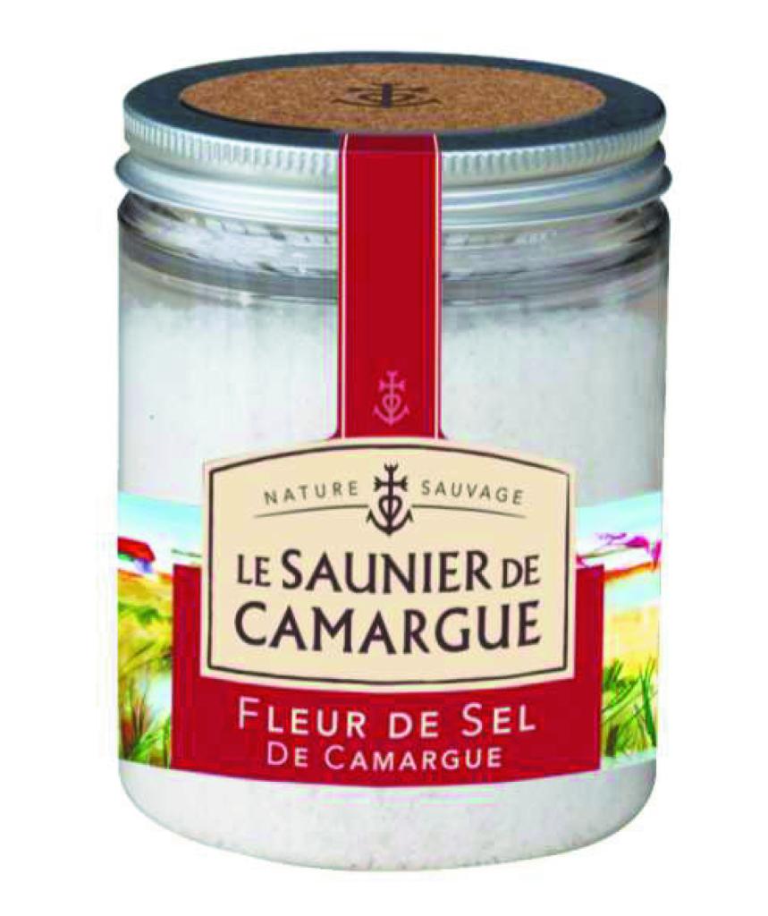 Kwiat soli Camargue 250G