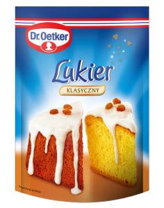 Dr.Oetker_ Lukier klasyczny