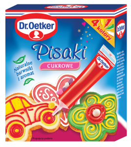 Dr.Oetker_Pisaki cukrowe