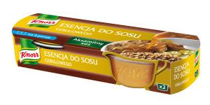 Esencja do sosu cebulowego Knorr