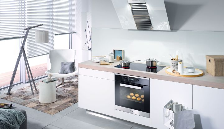 miele piekarnik h 6267 b culinart foodandkitchen. Black Bedroom Furniture Sets. Home Design Ideas