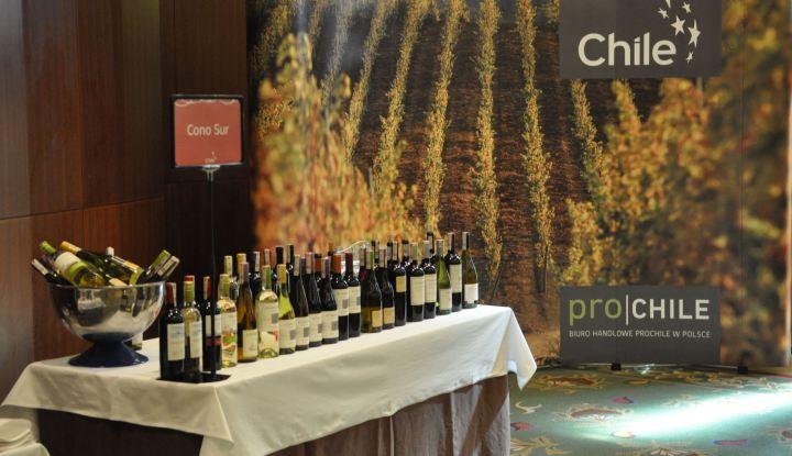 Wina z Chile