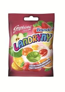 BRANDO Landryny