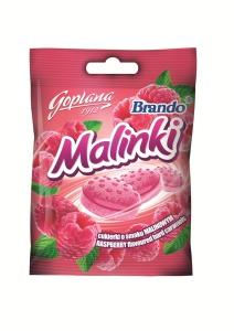 BRANDO Malinki