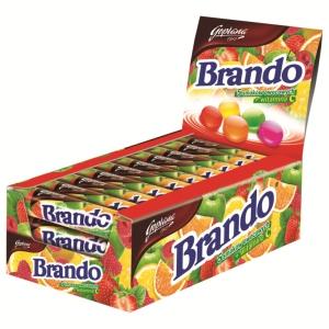 BRANDO dropsy