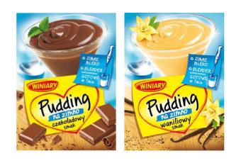 pudding na zimno czekolada 2