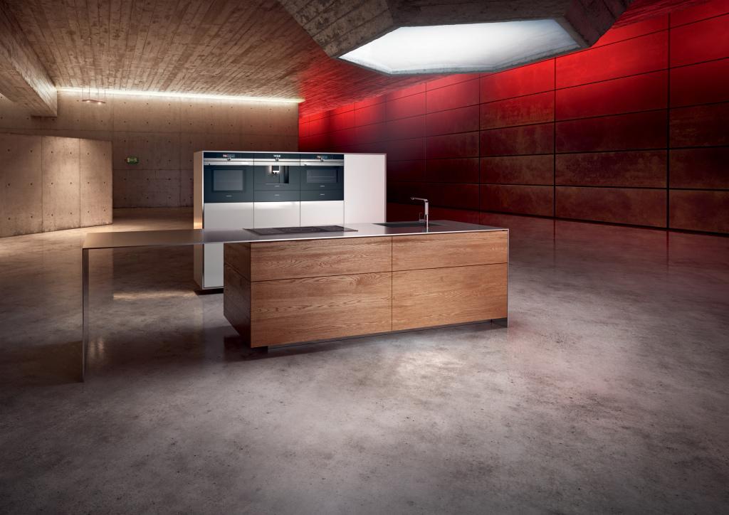 Siemens iQ700 built-in appliance range