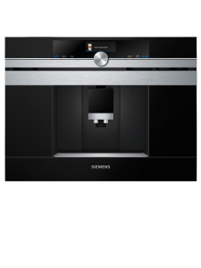Siemens_iQ700  built-in coffee center CT636LES1_front