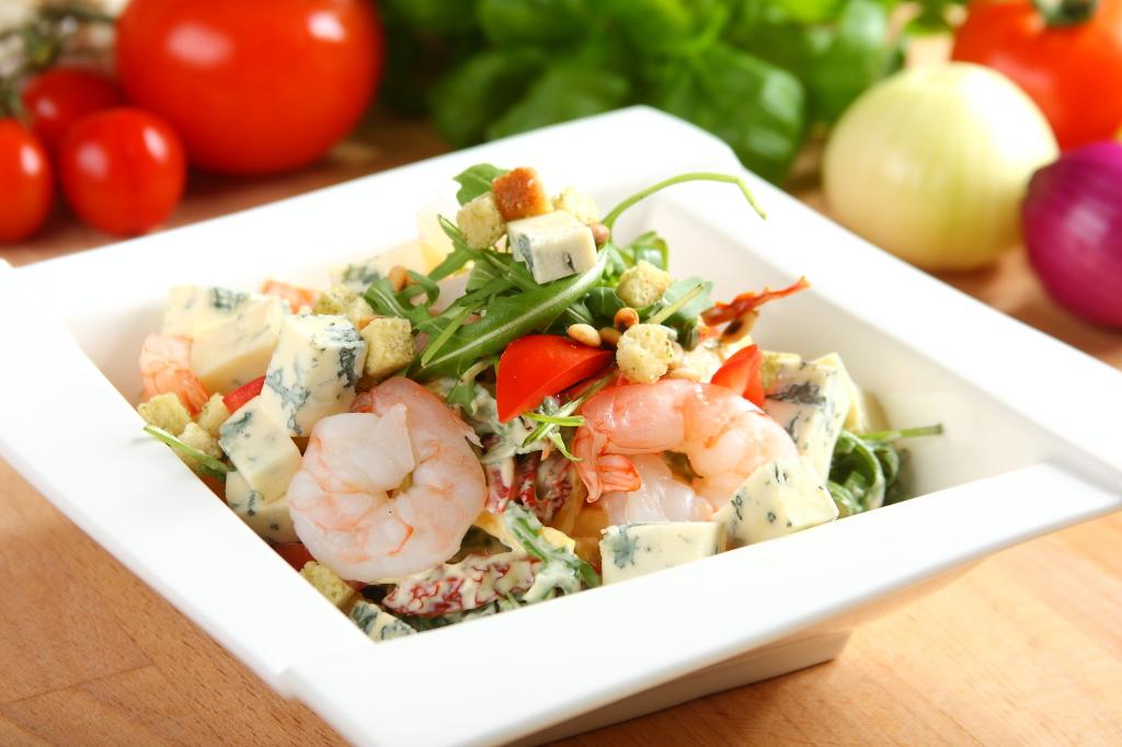 Salatka z krewetkami tygrysimi3