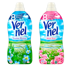 Vernel Wild-Rose 2 Liter