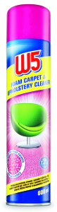 fot. Lidl W5 pianka do czyszczenia dywanów i obić