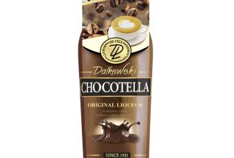 Dalkowski Chocotella