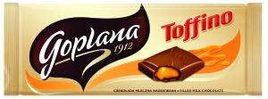 Goplana czekolada - torffino 90 g
