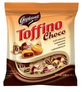 TOFFINO CHOCO 80 g