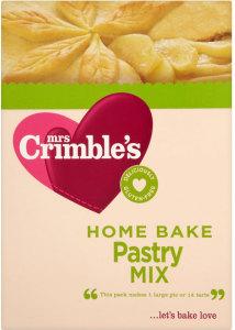 mix do ciasta kruchego Mrs Crimble's