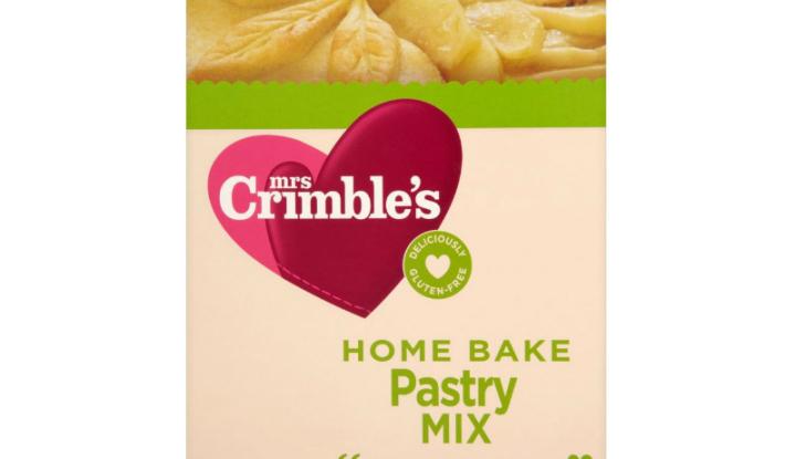 mix do ciasta kruchego Mrs Crimble's2