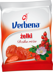 Żelki_Verbena_Dzika_róża