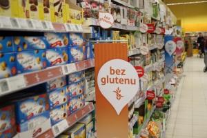 Tesco z blisko 1000 nowych produktów dietetycznych, bez glutenu, cukru i laktozy