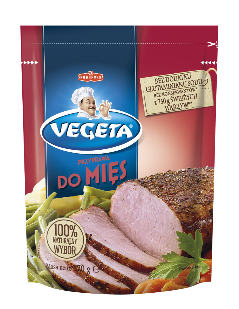Vegeta do mięs 170g