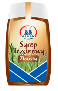 packsot syrop trzcinowy DIAMANT