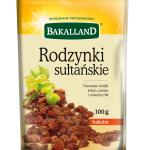 Bakalland_rodzynki sultanskie100