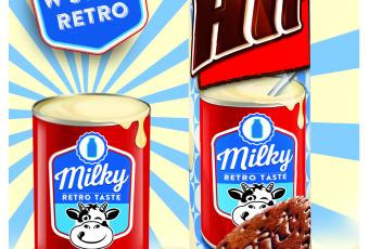 HIT Milky - KV
