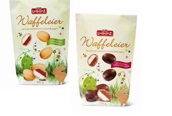 jajeczka waflowe lambertz 300