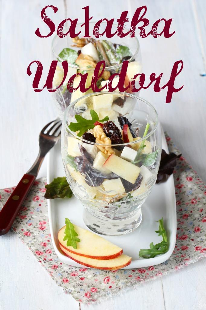 Bakalland_Sałatka Waldorf