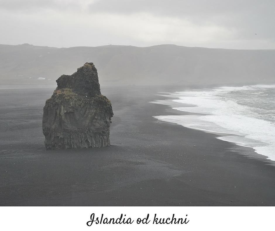 Islandia od kuchni