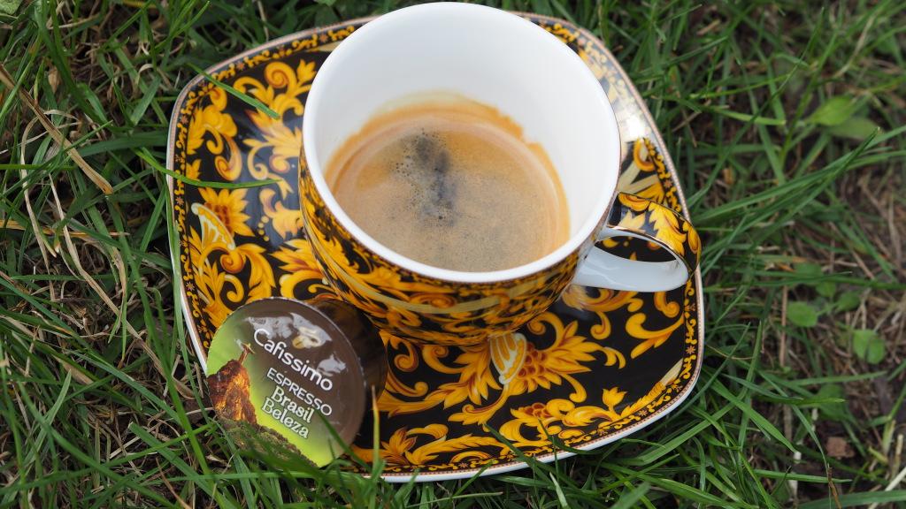 Cafissimo Espresso Brazil Balezia