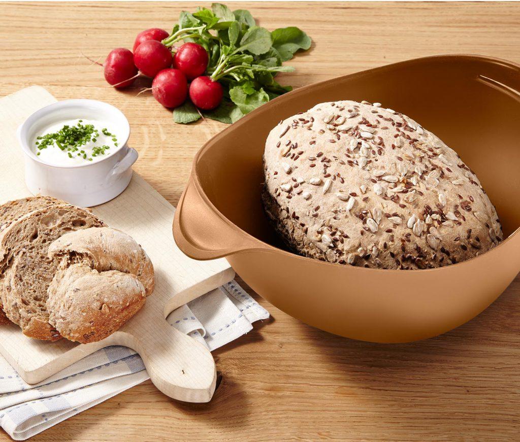 forma do chleba