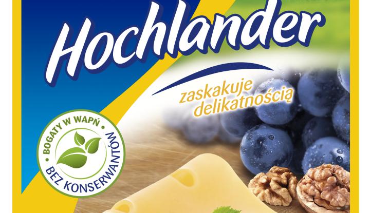 Hochland plastry_HOCHLANDER_wiz