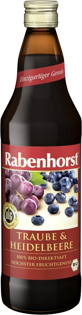 Rabenhorst - Sok z borówek i winogron 300dpi
