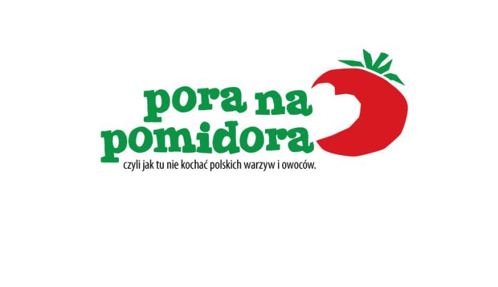 Logo_Pora na pomidora