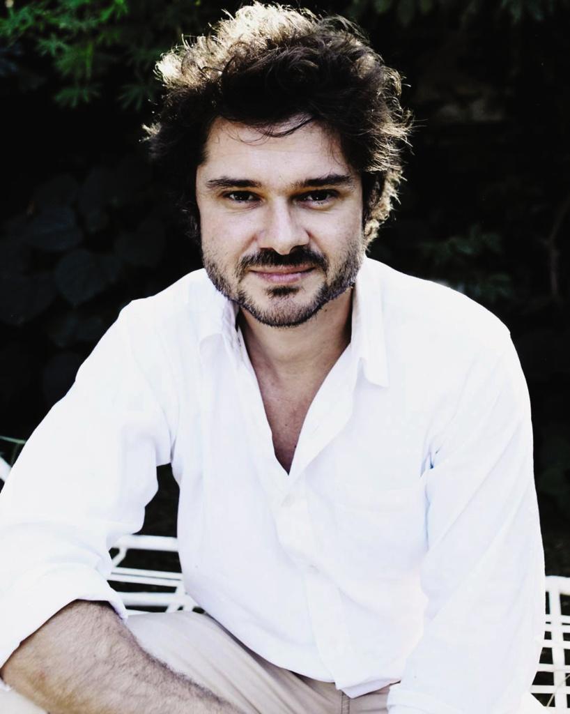 Luca Dotti_fot. Jasmine Bertusi