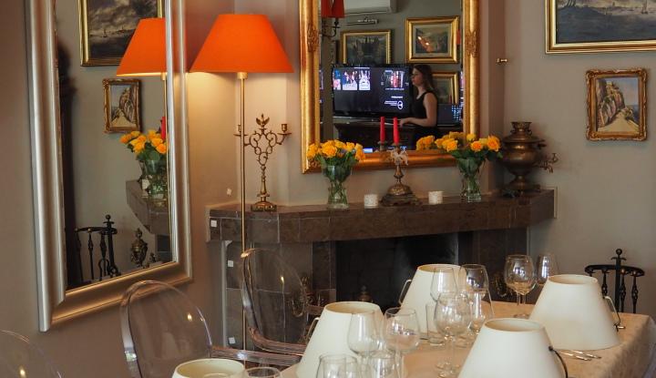 Restauracja Abażur