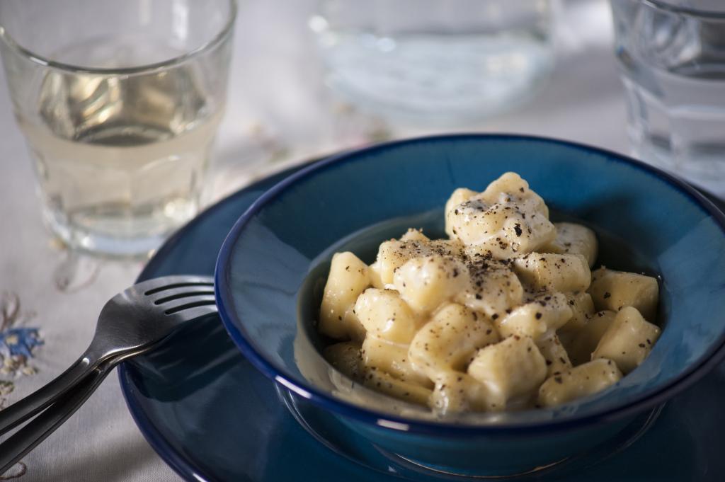 gnocchi-z-gorgonzola
