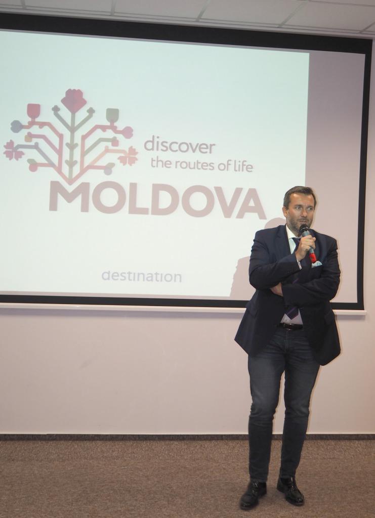 Marcin Mączyński, sekretarz generalny Izby Gospodarczej Hotelarstwa Polskiego