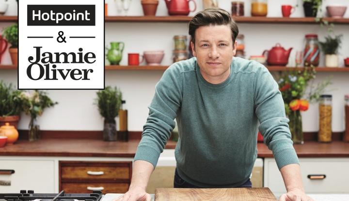 Hotpoint_Jamie Oliver