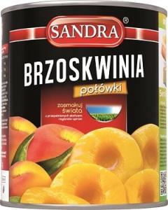 sandra_brzoskwinia