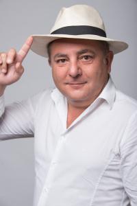 Robert Makłowicz_foto. Bogdan Krężel