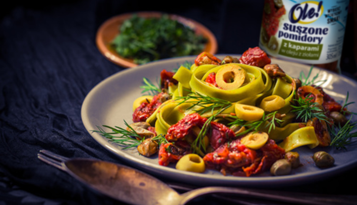 Suszone pomidory z kaparami_OLE