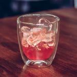 Drink kawowy z likierem pomarańczowym 2