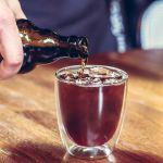 Drink kawowy z likierem pomarańczowym 4