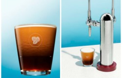 Nitro Cold Brew Costa Coffee